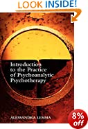 Intro to the Practice of Psychoanaly: A Practical Treatment Handbook (Psychology)