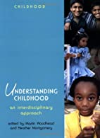 Understanding Childhood: An…