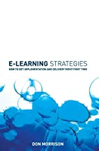 E-learning Strategies: How to Get…