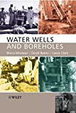 Clark, Lewis: Water Wells And Boreholes