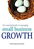 Wilson, Peter: The Essential Guide to Managing Small Business Growth