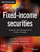 Fixed-Income Securities: Valuation, Risk…