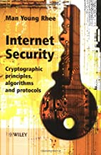 Internet Security: Cryptographic Principles,…