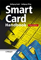 Smart Card Handbook by Wolfgang Rankl