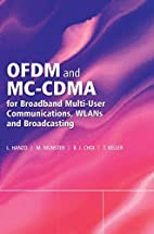 OFDM and MC-CDMA for Broadband Multi-User…