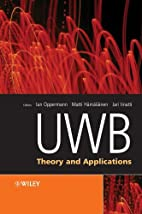 UWB : Theory and Applications