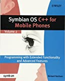 Harrison, Richard: Symbian OS C++ for Mobile Phones: Programming with Extended Functionality and Advanced Features (Symbian Press)