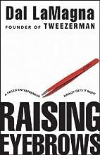 Raising Eyebrows: A Failed Entrepreneur…