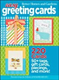 Better Homes and Gardens: Easy Greeting Cards (Better Homes & Gardens Cooking)