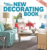 Better Homes and Gardens: New Decorating Book, 10th Edition (Better Homes and Gardens) (Better Homes & Gardens Decorating)