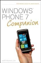 Windows phone 7 companion by Matthew Miller