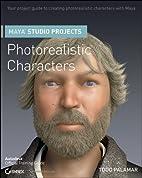 Maya Studio Projects Photorealistic…