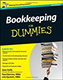 Kelly, Jane: Bookkeeping For Dummies