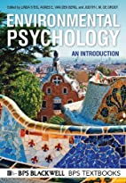 Environmental Psychology: An Introduction by…