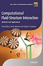 Computational Fluid-Structure Interaction:…
