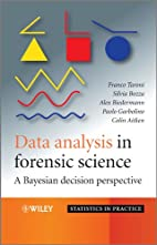 Data Analysis in Forensic Science: A…