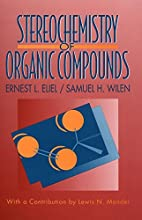 Stereochemistry of Organic Compounds by…