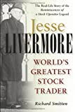 Smitten, Richard: Jesse Livermore: World's Greatest Stock Trader