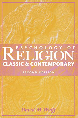 psychology-of-religion-classic-and-contemporary