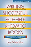 Stine, Jean: Writing Successful Self-Help and How-To Books