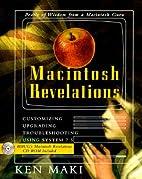 Macintosh Revelations by Ken Maki