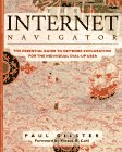 The Internet Navigator by Paul Gilster