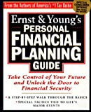 Ernst Young: Ernst and Young Financial Planning Guide (1st Edition)