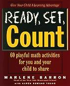 Ready, Set, Count by Marlene Barron