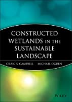 Constructed Wetlands in the Sustainable…