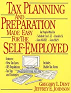 Tax Planning and Preparation Made Easy for…