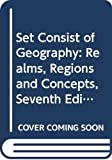 De Blij, H. J.: Geography: Realms, Regions, and Concepts