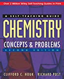 Post, Richard: Chemistry: Concepts and Problems  A Self-Teaching Guide