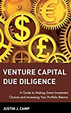 Venture Capital Due Diligence: A Guide to…