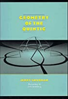 Geometry of the Quintic by Jerry Shurman