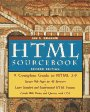 Graham, Ian S.: The Html Sourcebook: A Complete Guide to Html 3.0