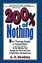 200% of Nothing: An Eye Opening Tour Through…