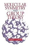 Robert L. Carter: Molecular Symmetry and Group Theory