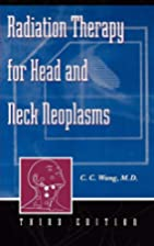 Radiation therapy for head and neck…