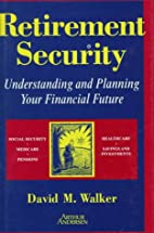 Retirement Security: Understanding and…