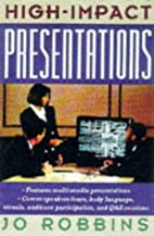 High-Impact Presentations: A Multimedia…