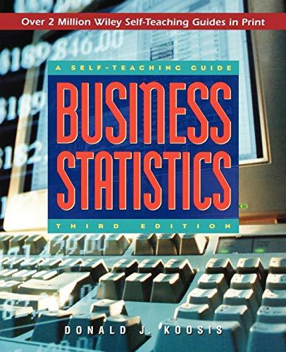 business-statistics-a-self-teaching-guide