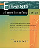 Mandel, Theo: The Elements of User Interface Design