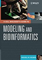 A Cell Biologist's Guide to Modeling and…