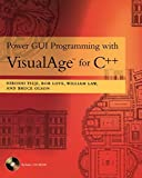 Tsuji, Hiroshi: Power GUI Programming with Visual Age for C++