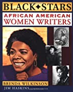 African American Women Writers (Black Stars)…