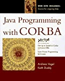 Keith Duddy: Java Programming With Corba