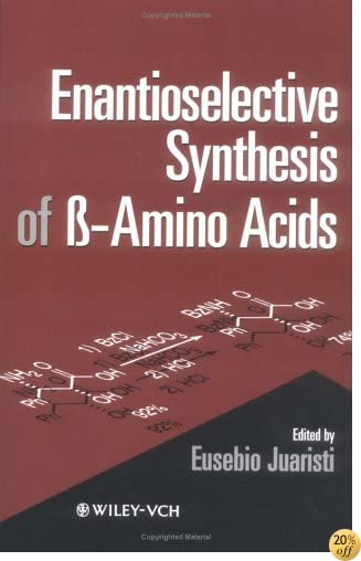 Enantioselective Synthesis of ß-Amino Acids