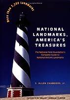 National Landmarks, America's…