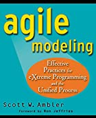 Agile Modeling: Effective Practices for&hellip;
