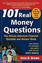 101 Real Money Questions: The African…